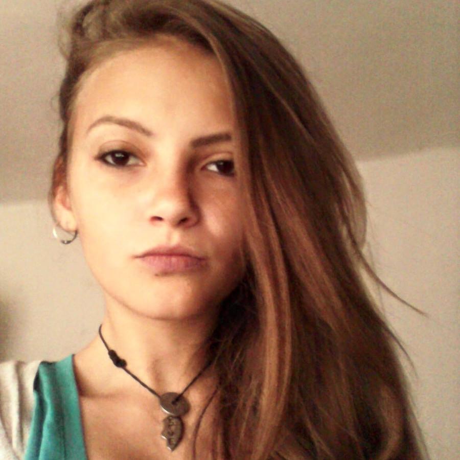 Ancuta Maria Furdui Model