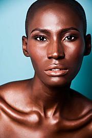 Andrea C Samuels makeup artist. Work by makeup artist Andrea C Samuels demonstrating Beauty Makeup.Beauty Makeup Photo #127760