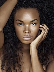 Andrea C Samuels makeup artist. Work by makeup artist Andrea C Samuels demonstrating Beauty Makeup.Beauty Makeup Photo #127766