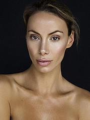 Andrea C Samuels makeup artist. Work by makeup artist Andrea C Samuels demonstrating Beauty Makeup.Beauty Makeup Photo #127771