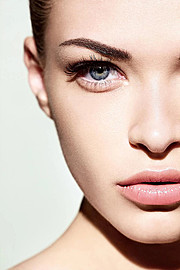 Andrea Geller makeup artist. Work by makeup artist Andrea Geller demonstrating Beauty Makeup.Beauty Makeup Photo #174312
