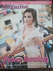 Andrea Roche Dublin model agency. casting by modeling agency Andrea Roche Dublin. Photo #45712
