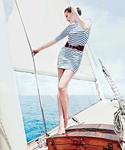 Andrea Serrano Fashion Stylist