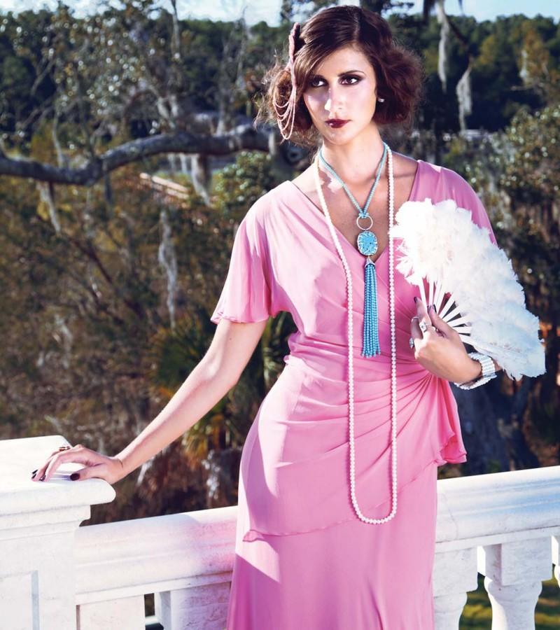 Andrea Serrano fashion stylist. styling by fashion stylist Andrea Serrano. Photo #127818