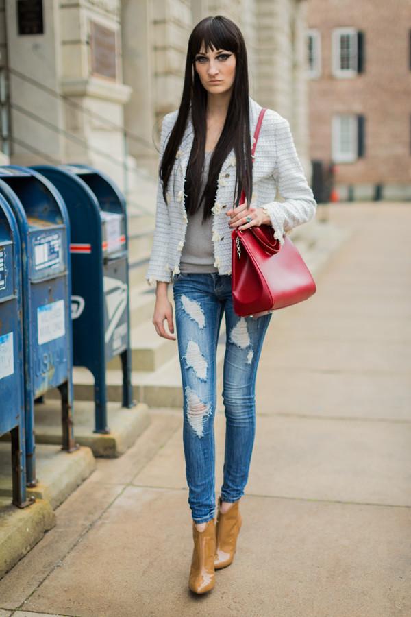 Andrea Serrano fashion stylist. styling by fashion stylist Andrea Serrano. Photo #127821