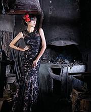 Andrea Serrano fashion stylist. styling by fashion stylist Andrea Serrano.Editorial Styling Photo #127813
