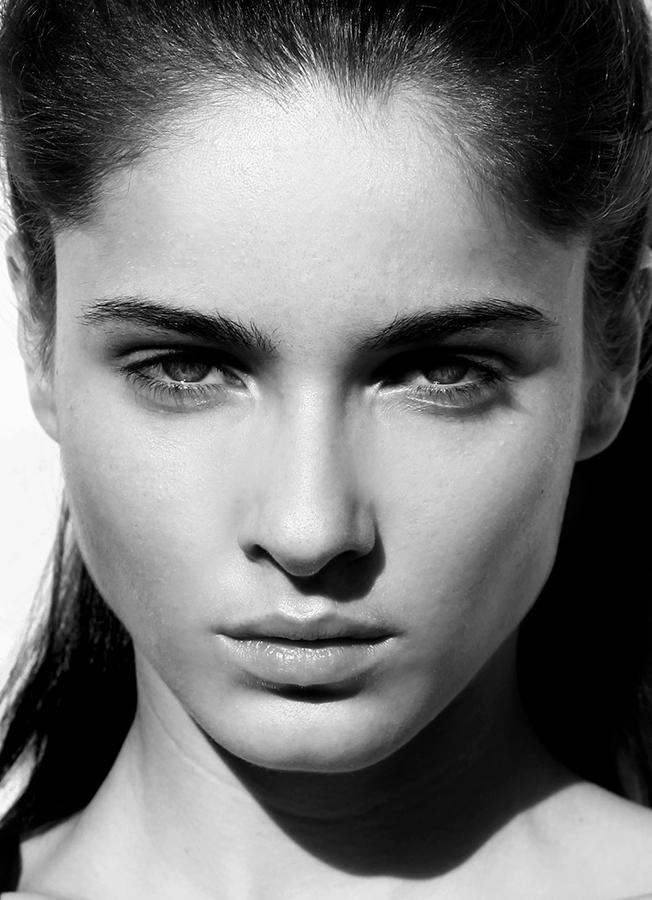 One Models Bucharest model agency, Andreea Ciupitu model. Modeling work by model Andreea Ciupitu. Photo #54449