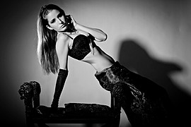 Andreea Lazar model. Photoshoot of model Andreea Lazar demonstrating Fashion Modeling.Fashion Modeling Photo #87614