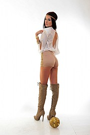 Andreea Lazar model. Photoshoot of model Andreea Lazar demonstrating Fashion Modeling.Fashion Modeling Photo #87622