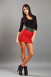 Andreea Lazar Model