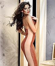 Andreea Lazar model. Photoshoot of model Andreea Lazar demonstrating Fashion Modeling.Fashion Modeling Photo #94605