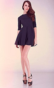 Andreea Raducu model. Photoshoot of model Andreea Raducu demonstrating Fashion Modeling.LookbookFashion Modeling Photo #94772