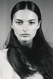One Models Bucharest model agency, Andreea Tepusi (Andreea Tepuşi) model. Modeling work by model Andreea Tepusi. Photo #54457