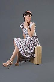 Andreea Zoia model. Photoshoot of model Andreea Zoia demonstrating Fashion Modeling.Fashion Modeling Photo #121250