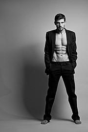 Andrei De La Puente model. Photoshoot of model Andrei De La Puente demonstrating Fashion Modeling.Fashion Modeling Photo #160084