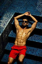 Andrei De La Puente Model