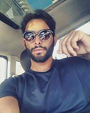 Andrew Basta Model