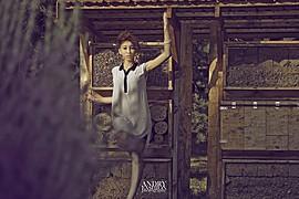 Andry Kyu photographer (photographe). Work by photographer Andry Kyu demonstrating Fashion Photography.Fashion Photography Photo #103542