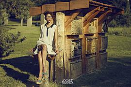 Andry Kyu photographer (photographe). Work by photographer Andry Kyu demonstrating Editorial Photography.Editorial Photography Photo #103546