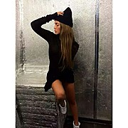 Anessa Kirova model (модель). Photoshoot of model Anessa Kirova demonstrating Fashion Modeling.Fashion Modeling Photo #105125