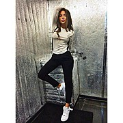 Anessa Kirova model (модель). Photoshoot of model Anessa Kirova demonstrating Fashion Modeling.Fashion Modeling Photo #105123