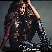 Anessa Kirova model (модель). Photoshoot of model Anessa Kirova demonstrating Fashion Modeling.Fashion Modeling Photo #105134