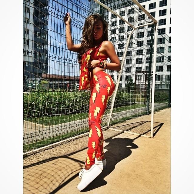 Anessa Kirova model (модель). Photoshoot of model Anessa Kirova demonstrating Fashion Modeling.Fashion Modeling Photo #105133