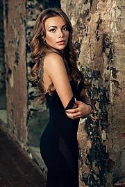 Anessa Kirova Модель