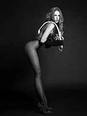 Anessa Kirova model (модель). Photoshoot of model Anessa Kirova demonstrating Fashion Modeling.Fashion Modeling Photo #170336