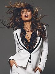 Angela Martini model & fashion designer. Photoshoot of model Angela Martini demonstrating Fashion Modeling.Fashion Modeling Photo #171755