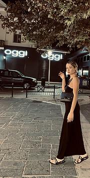Angela Nikitara model (Άντζελα Νικηταρά μοντέλο). Photoshoot of model Angela Nikitara demonstrating Fashion Modeling.Fashion Modeling Photo #226575