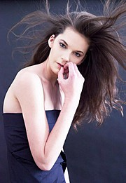 Angelface Budapest model management. casting by modeling agency Angelface Budapest. Photo #56650