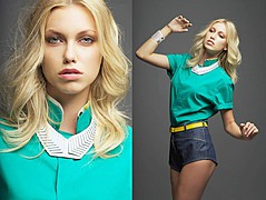 Angelface Budapest model management. casting by modeling agency Angelface Budapest. Photo #56661