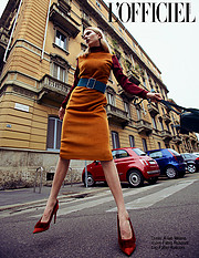 Angelina Lepper fashion stylist (stilista di moda). styling by fashion stylist Angelina Lepper.Editorial Styling Photo #188570