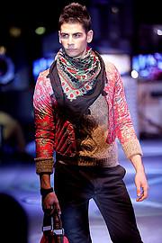 Angelina Lepper fashion stylist (stilista di moda). styling by fashion stylist Angelina Lepper.Runway Styling Photo #188588