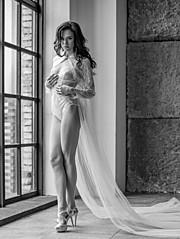 Anhen Bogomazova model (Анхен Богомазова модель). Photoshoot of model Anhen Bogomazova demonstrating Fashion Modeling.Fashion Modeling Photo #117721