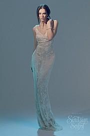 Anhen Bogomazova model (Анхен Богомазова модель). Photoshoot of model Anhen Bogomazova demonstrating Fashion Modeling.Fashion Modeling Photo #117756