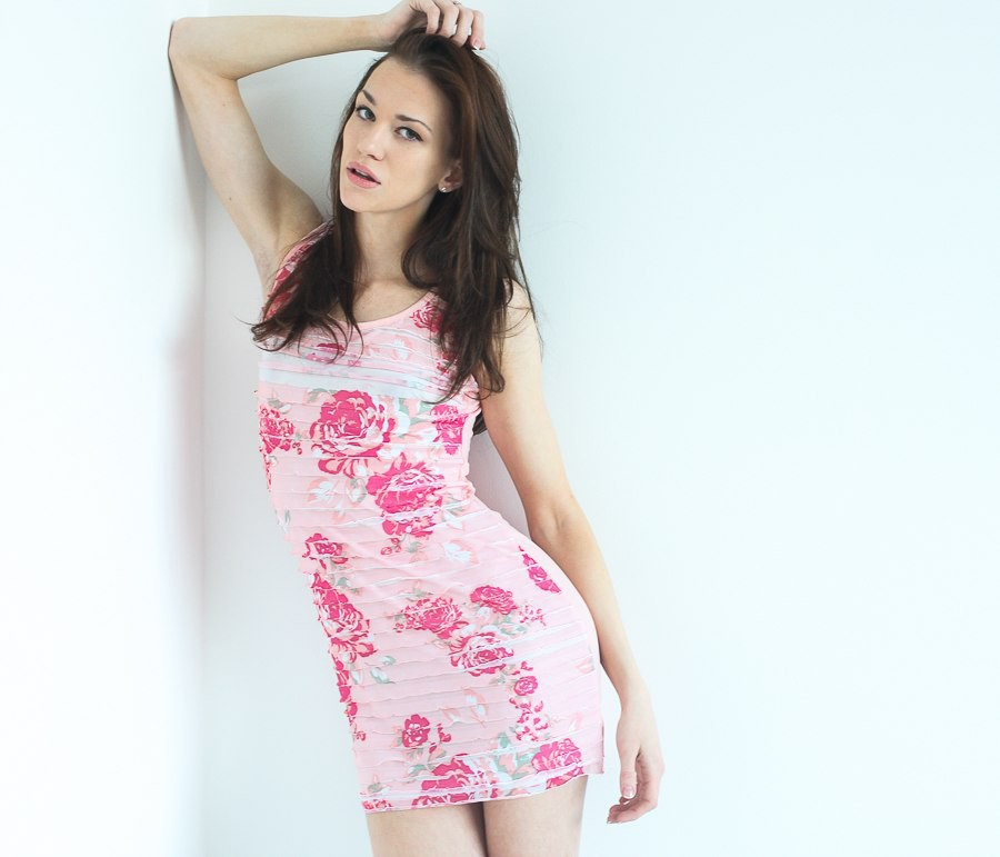 Anhen Bogomazova model (Анхен Богомазова модель). Photoshoot of model Anhen Bogomazova demonstrating Fashion Modeling.Fashion Modeling Photo #117763