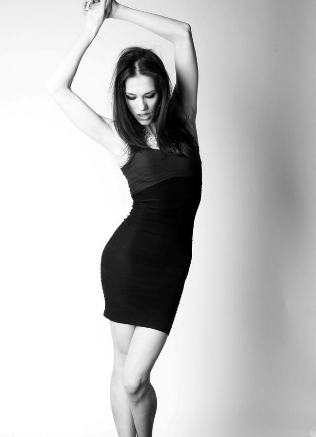 Fashion Modeling Photo 117764 Anhen Bogomazova