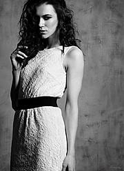 Anhen Bogomazova model (Анхен Богомазова модель). Photoshoot of model Anhen Bogomazova demonstrating Fashion Modeling.Fashion Modeling Photo #117767
