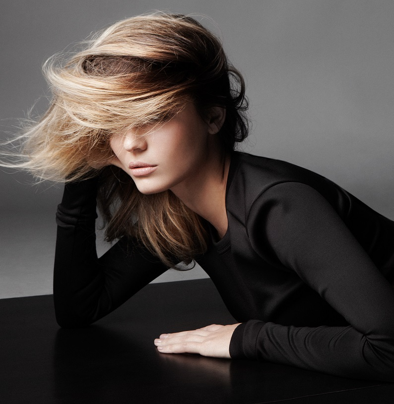 Aniko Vago model. Modeling work by model Aniko Vago. Photo #75692