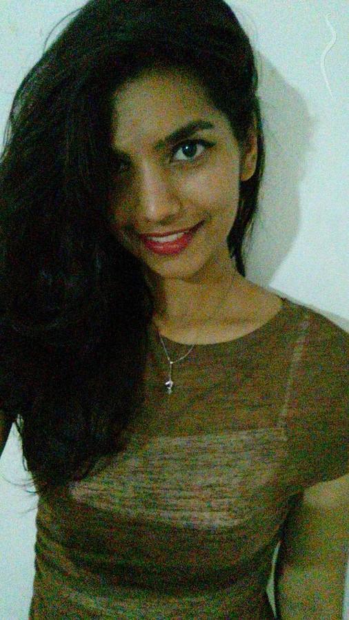 Anishaa Towakel Model