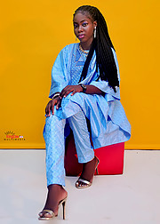 my name is Anita Victory Efezomor, i am from Nigerian and based in Lagos. Am true wit my secondary school. i dont have experience in modelli