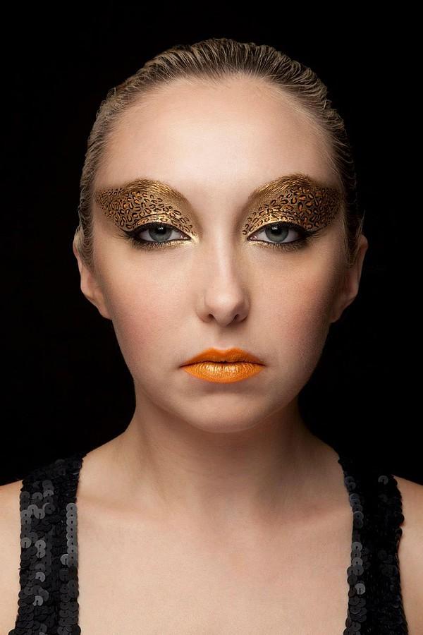 Anita Rutter makeup artist. makeup by makeup artist Anita Rutter. Photo #55303