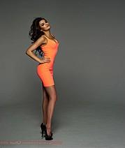 Anita Sikorska model (modelka). Photoshoot of model Anita Sikorska demonstrating Fashion Modeling.Fashion Modeling Photo #113795