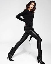 Anita Sikorska model (modelka). Photoshoot of model Anita Sikorska demonstrating Fashion Modeling.Fashion Modeling Photo #173760