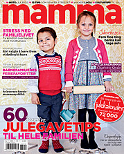 "Anja Elmine Basma photographer (fotograf). Work by photographer Anja Elmine Basma demonstrating Children Photography.==Cover, magasinet ""Mamma""==Styling: Hanne CarlseMagazine CoverChildren Photography Photo #95270"