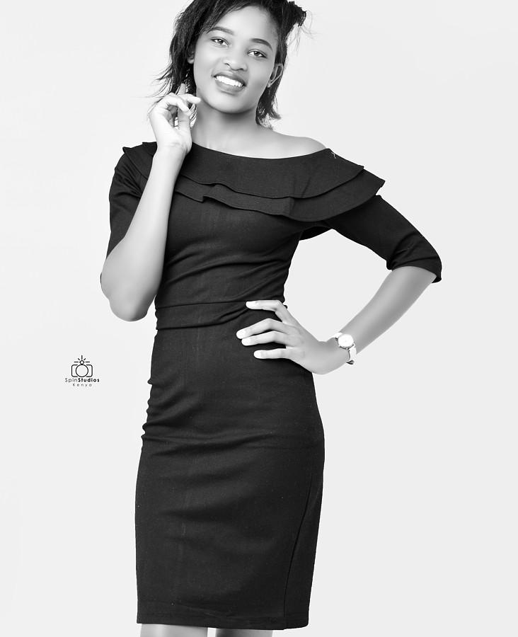 Ann Waithira Model
