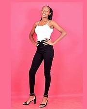 Ann Waithira model. Photoshoot of model Ann Waithira demonstrating Fashion Modeling.Fashion Modeling Photo #232568