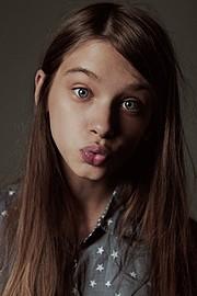 Anna Ekomasova photographer (Анна Екомасова фотограф). Work by photographer Anna Ekomasova demonstrating Portrait Photography.Portrait Photography Photo #57242